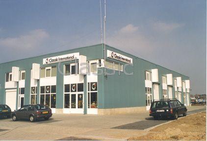Unser Geschäft in Roermond (NL)
