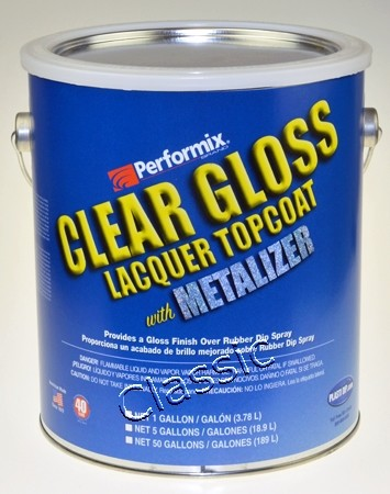 PlastiDip Metalizer 3,79 L